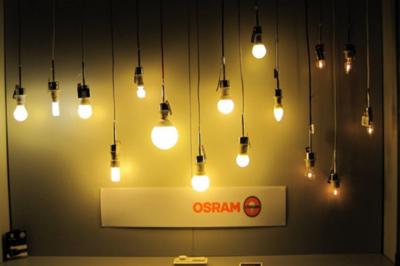 Đèn Led bulb Osram