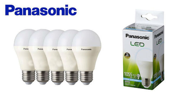 Đèn Led bulb Panasonic