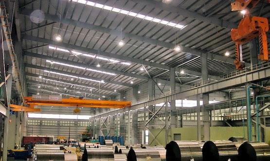 Đèn led HighBay PRO 150W LEDVANCE