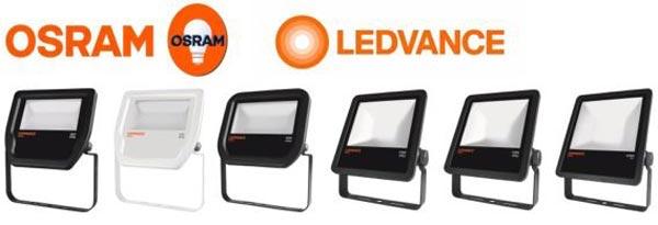Đèn pha led LEDVANCE