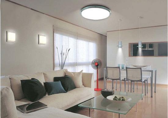 Đèn Led ốp trần 14W 35x35 LN09L Rạng Đông
