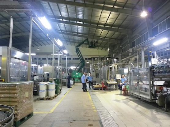 Bộ đèn tuýp Led D LN CA01L/18Wx1 Rạng Đông
