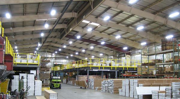 Đèn Led nhà xưởng 200W SDRP200 Duhal