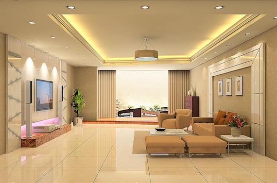 Chọn đèn led hãng nào cho chung cư