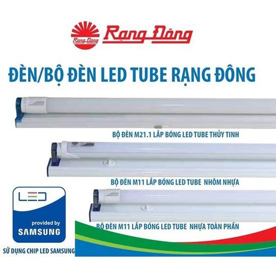 Đèn led tube giá bao nhiêu