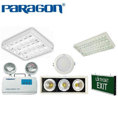 Bảng giá đèn Paragon mới cập nhật