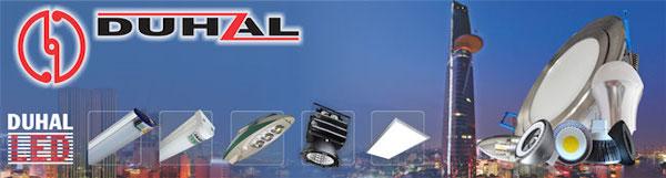 Bảng giá đèn Duhal