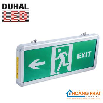 Đèn exit Duhal