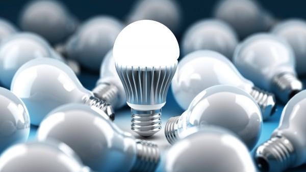 Đèn led thông minh
