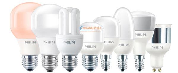 Đèn Philips sản xuất ở đâu