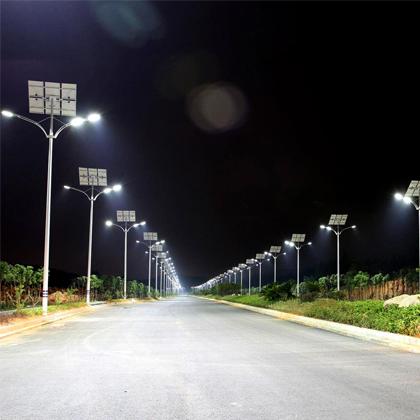 Đèn led năng lượng Philips