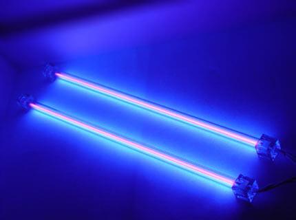 Đèn UV có diệt vi sinh không