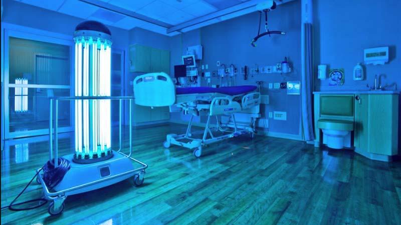 Top 5 đèn led UV diệt khuẩn công suất lớn tốt nhất