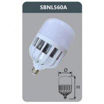 Đèn Led công suất cao 60W SBNL560A Duhal