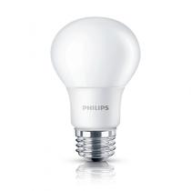 Bóng đèn Lebbulb 5W E27 6500K/3000K 230V A60 Philips