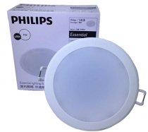 Đèn Led âm trần 10W Meson 59203 Philips