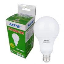 Đèn led bulb 3W LBL-3T MPE