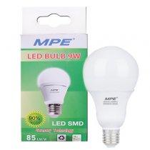 Đèn led bulb 9W LBL-9T MPE