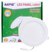 Đèn led âm trần 9W RPL-9T MPE