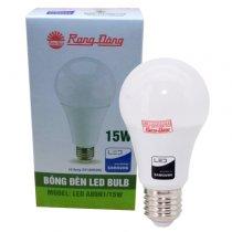 Đèn Led bulb 15W A80N1 E27 Rạng Đông