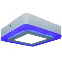 Đèn Led panel màu 12W DGB512B Duhal