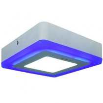 Đèn Led panel màu 18W DGB518B Duhal