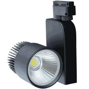Đèn led thanh ray