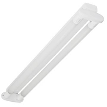 Bộ đèn Led tuýp 0m6 T8 2x10W MLT-210T MPE