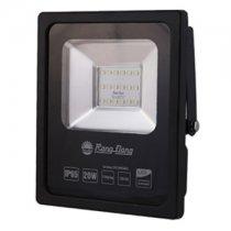 Đèn pha led D CP03L/20W Rạng đông