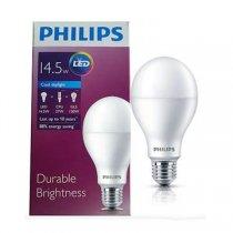 Bóng đèn Ledbulb HiLumen 14.5W- 160W A67 Philips