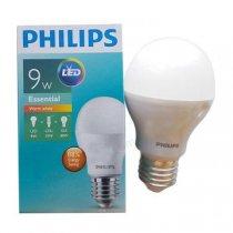 Bóng đèn Essential Lebbulb 9W-80W A60 Philips