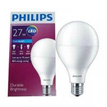 Bóng đèn Ledbulb HiLumen 27W-200W A110 Philips