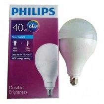 Bóng đèn Ledbulb HiLumen 40W A130 Philips