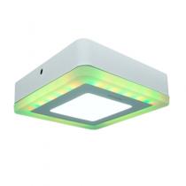 Đèn Led panel đổi màu 12W DMB512 Duhal
