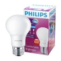 Bóng đèn Lebbulb 6.5W E27 6500K/3000K 230V A60 Philips