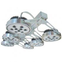 Đèn Led thanh ray 6x12W AIC807 Duhal
