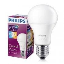 Đèn Led bulb SceneSwitch 9.5W-60W E27 Philips