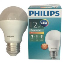 Đèn Led Bulb ESS G3 12W E27 A60 APR Philips