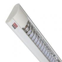 Đèn Led ốp trần siêu mỏng 1x9W QDV 120/S Duhal