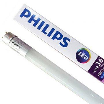 Đèn Led tuýp Ecofit T8 16W 740/765 AP SL G Philips