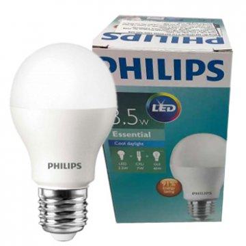 Đèn Led Bulb ESS G3 3.5W E27 A60 APR Philips