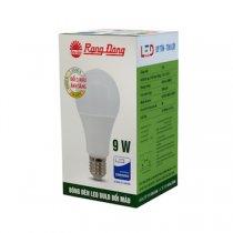 Đèn Led bulb A60 DM/9W E27 Rạng Đông