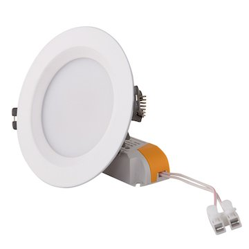 Đèn Led âm trần đổi màu D AT02L ĐM