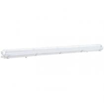 Bộ đèn led Tube kín nước 2x18W N2186WP Panasonic