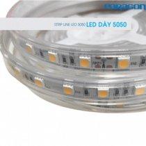 Đèn led dây 14.4W LED5050 Paragon