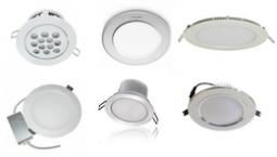 Chọn đèn led hãng nào cho chung cư?