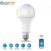 Đèn Led bulb A60 RGBW/9W.WF Rạng Đông