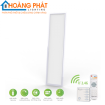 Đèn led panel P07 30*120/40W.RF Rạng Đông