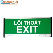 Đèn exit treo trần PEXF23SC Paragon