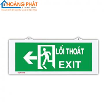 Đèn exit 2 mặt KT620 Kentom